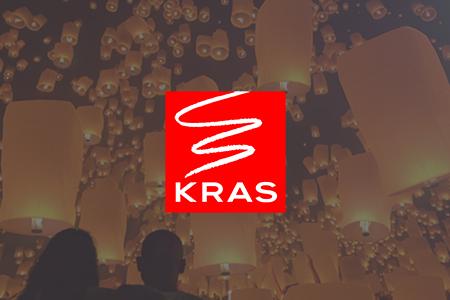 Onze case voor: Kras reizen - Herpositioneringsstrategie