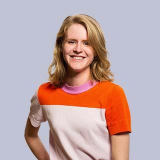 Kirsten de Jonge