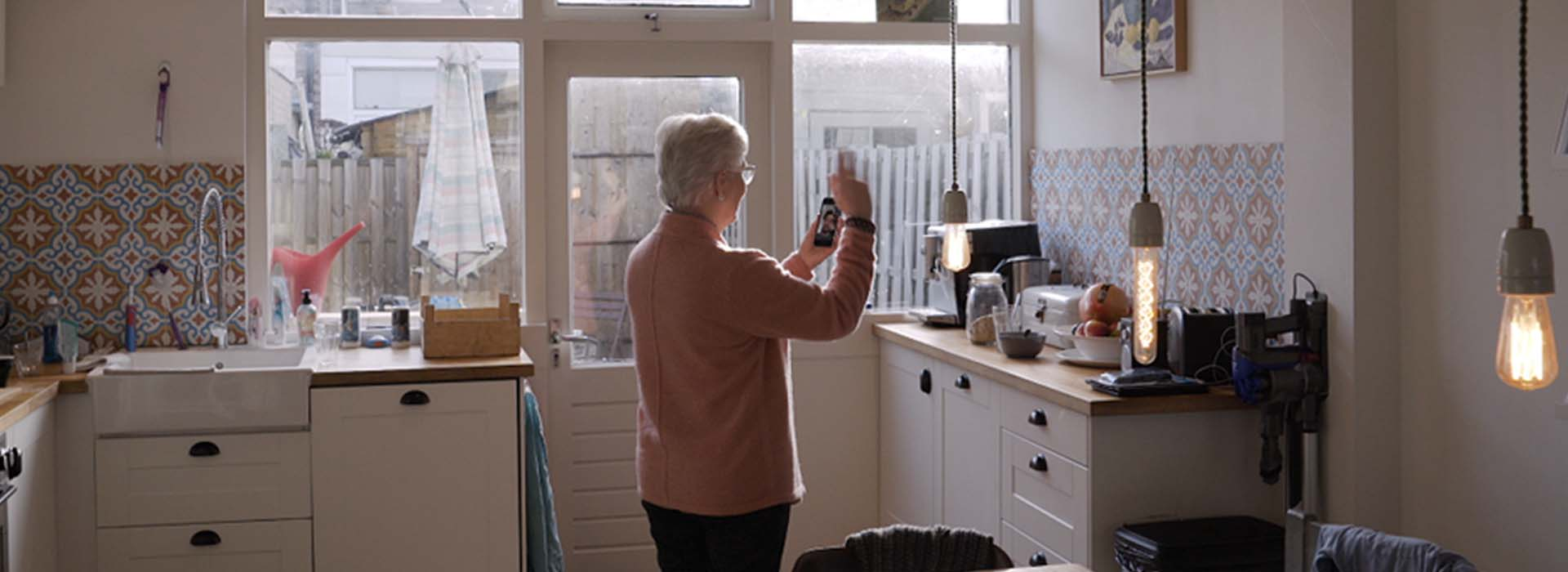 Coronavirus: initiatieven en start-ups die ouderen helpen